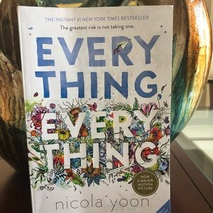 Other - Everything, Everything by Nicola Yoon